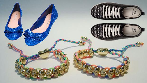 acessórios, moda, fashion, sapatilha, pulseira