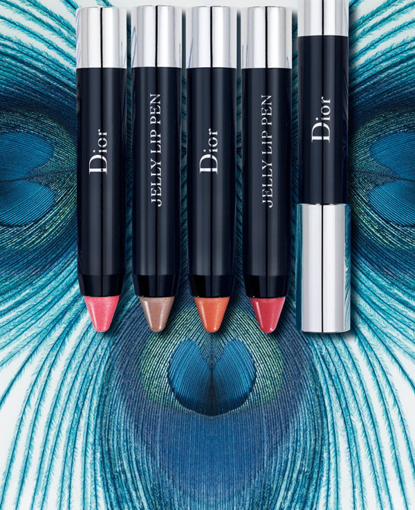 Dior-Summer-2013-Bird-of-Paradise-Collection3