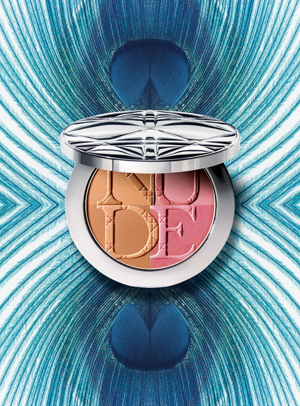 dior summer 2013 beauty collection