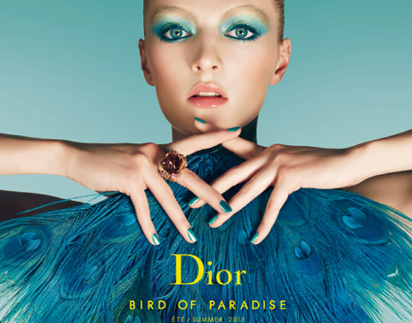 dior beauty summer 2013