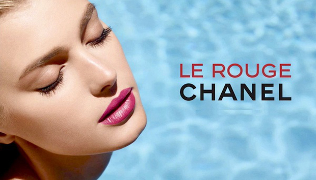 new Le Rouge Chanel